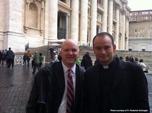 Courtesy of Fr. Roderick Vonhogen