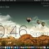 Geektool desktop