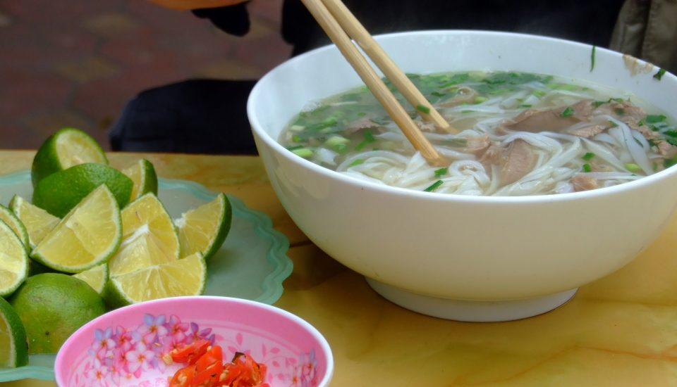 cultural appropriation in your pho
